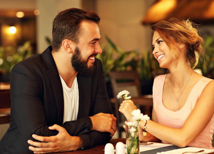 επιτυχία ραντεβού